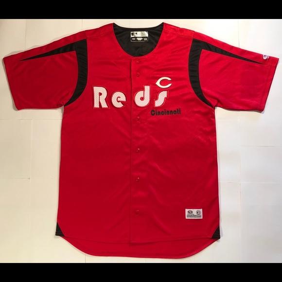 MLB Other - Cincinnati Reds Jersey♦️NWOT